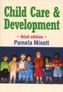 Child Care and Development