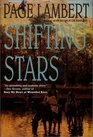 Shifting Stars A Novel of the West
