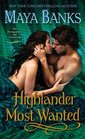 Highlander Most Wanted (Montgomerys and Armstrongs, Bk 2)