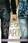 Love of the Party