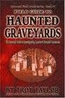 Field Guide to Haunted Graveyards