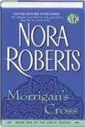 Morrigan's Cross (Circle, Bk 1)