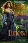 Lucianna (Silk Merchant's Daughters, Bk 3)