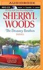 The Devaney Brothers: Daniel (Devaney Brothers, Bk 5) (Audio MP3 CD) (Unabridged)