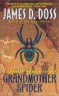 Grandmother Spider  (Charlie Moon, Bk 6)