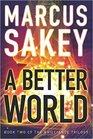 A Better World (Brilliance, Bk 2)