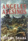 Angeles Asesinos  Spanish Edition