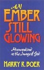 An Ember Still Glowing Humankind As the Image of God