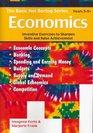 Basic Not Boring Economics Years 5-8