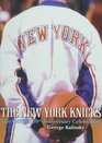 The New York Knicks The Official Fiftieth Anniversary Celebration