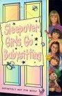 Sleepover Girls Go Babysitting