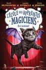 L' Ecole Des Apprentis Magiciens N 3 - En Scene