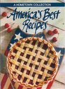 America's Best Recipes: A Hometown Collection (America's Best Recipes)