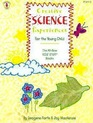 The All-New Kids' Stuff Book of Creative Science Experiences for the Young Child