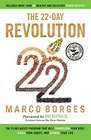 The 22-Day Revolution The Plant-Based Program That Will Transform Your Body Reset Your Habits and Change Your Life