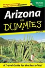 Arizona for Dummies Second Edition