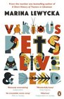 Various Pets Alive  Dead