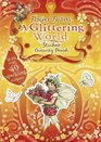 Flower Fairies A Glittering World Sticker Activity Book