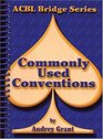 Commonly Used Conventions