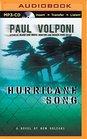 Hurricane Song A Novel of New Orleans