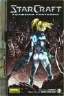 StarCraft 3 Academia fantasma / Ghost Academy