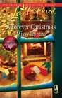A Forever Christmas (Love Inspired, No 528)
