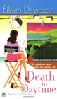 Death In Daytime (Soap Opera Mystery, Bk 1)