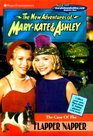The Case of the Flapper Napper (New Adventures of Mary-Kate & Ashley, #21)