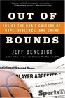 Out Of Bounds Inside The Nba's Culture Of Rape  Violence And Crime