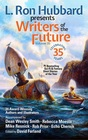 L Ron Hubbard Presents Writers of the Future Bestselling Anthology of Award-winning Science Fiction and Fantasy Short Stories