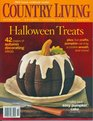 Country Living October 2006 Issue