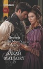 Beneath the Major's Scars (Notorious Coale Brothers, Bk 1) (Harlequin Historicals, No 345)