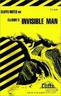 Cliffs Notes: Ellison's Invisible Man