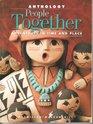 ANTHOLOGY People Together Gr2