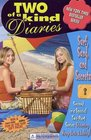Surf, Sand, and Secrets (Two of a Kind, No 24)