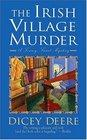 The Irish Village Murder (Torrey Tunet, Bk 4)