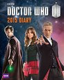 Doctor Who Diary 2015