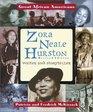 Zora Neale Hurston Writer and Storyteller