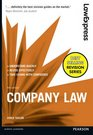 Company Law Uk Edition