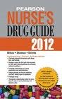 Pearson Nurse's Drug Guide 2012 Retail Edition