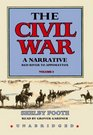 The Civil War - A Narrative Volume 3 Red River to Appomattox