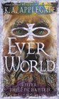 Enter the Enchanted (Everworld, Bk 3)