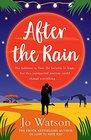After the Rain (Destination Love, Bk 4)