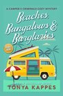 Beaches, Bungalows & Burglaries (Camper & Criminals, Bk 1)