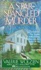 A Star-Spangled Murder (Susan Henshaw, Bk 6)