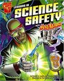 Lessons in Science Safety with Max Axiom, Super Scientist (Graphic Science (Graphic Novels))