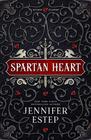 Spartan Heart: A Mythos Academy Novel (Mythos Academy spinoff series) (Volume 1)