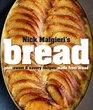 Nick Malgieri's Bread Plus Sweet  Savory Recipes Made from Bread