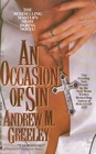 An Occasion of Sin