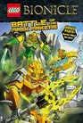 LEGO Bionicle Battle of the Mask Makers